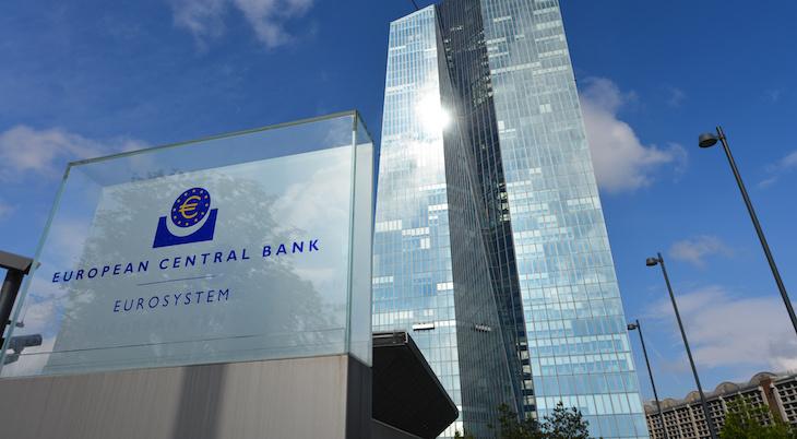 Европската централна банка против укинување на државниот долг предизвикан од кризата