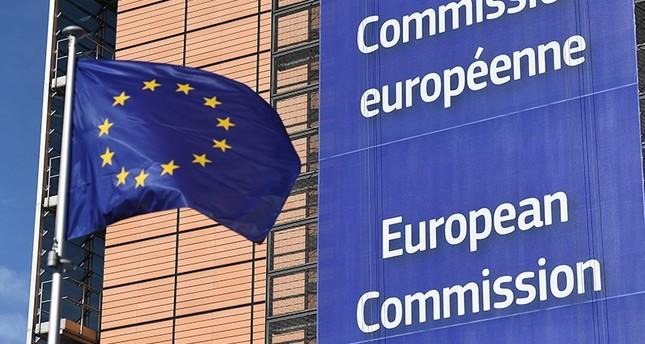 Европската комисија презентираше закон против кинески компании