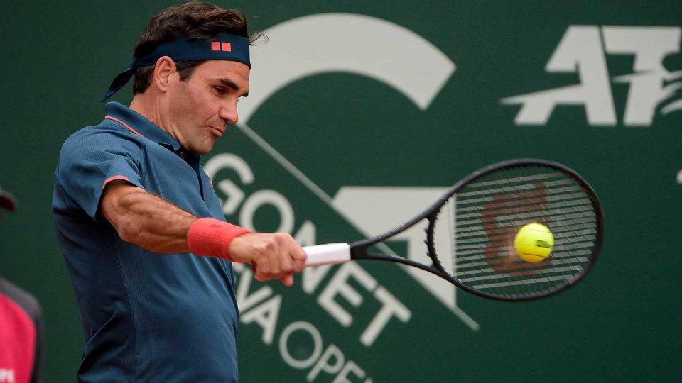 Федерер се враќа со пораз по паузата