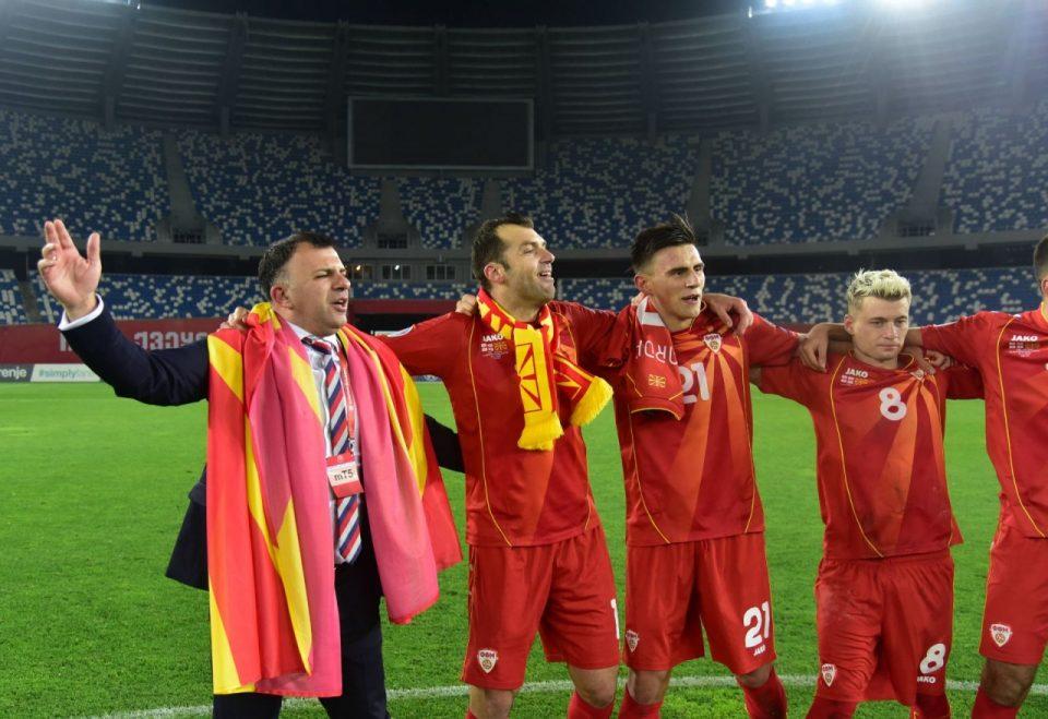 Ангеловски утре ќе го објави македонскиот состав за Еуро
