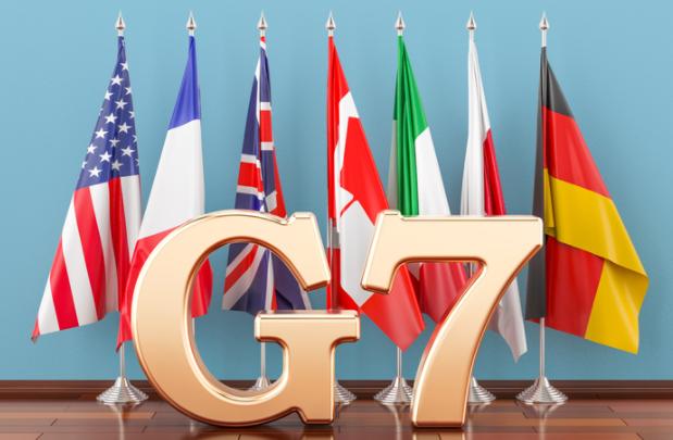 Започна самитот на министрите за надворешни работи на Г7