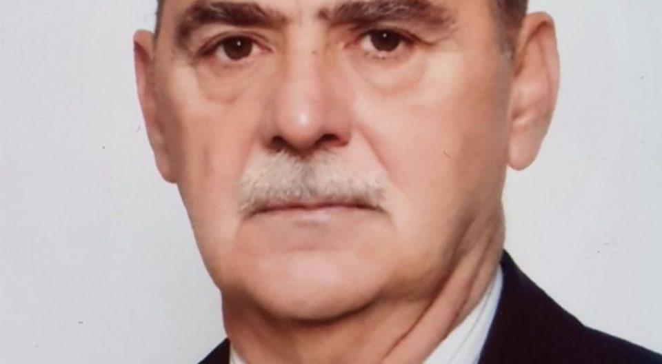 Почина поранешниот јавен обвинител Коста Петровски