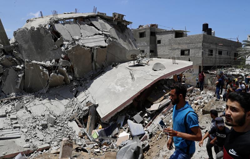 (ВИДЕО) Не верувајте дека Израел убива луѓе, Израел само се брани од терористи, порача бразилски фудбалер