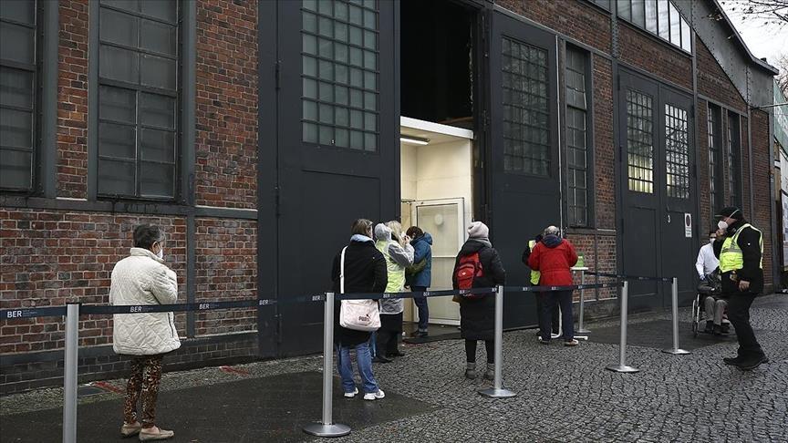 Германија со рекордни 1,35 милиони вакцинирани за еден ден
