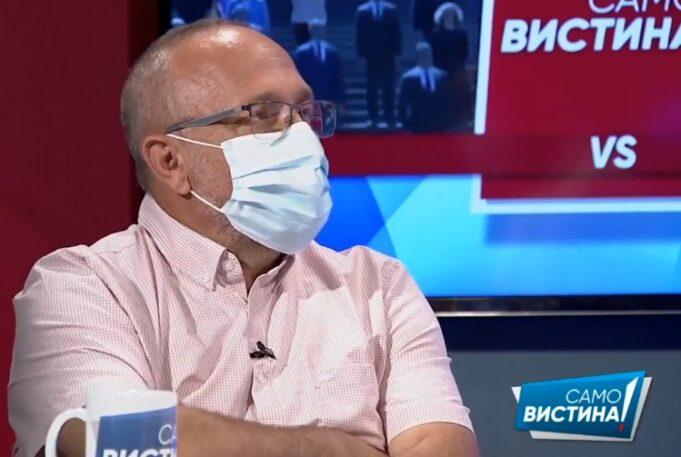 Героски најави нов скандал со криумчарење мигранти од страна на личност од Извршната власт
