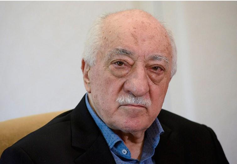 Турските власти го уапсија внукот на Фетулах Ѓулен