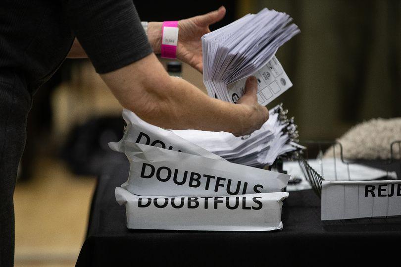 Во Велика Британија денеска се одржуваат локални избори