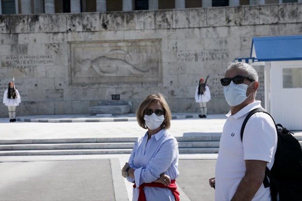 Грција ги продолжи мерките за влез уште една седмица