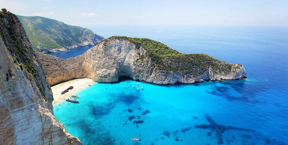 Грчки остров во карантин поради коронавирусот