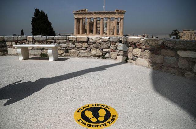 Се што треба да знаете пред да тргнете за Грција