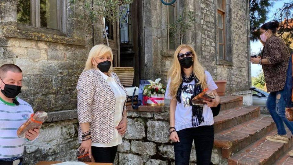 Велигден во Грција прилагоден на пандемијата