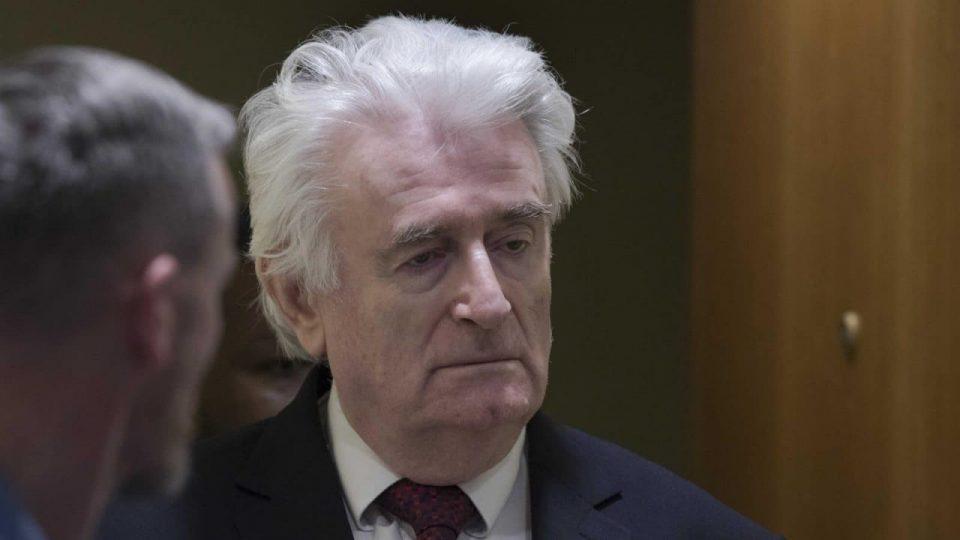 (ФОТО) Караџиќ сместен во затвор во кој казна служеле најголемите криминалци во историјата
