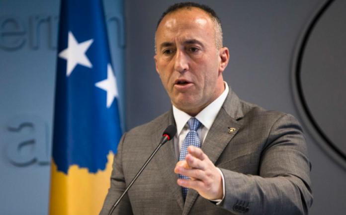 Харадинај: Ако Косово не стане членка на ОН и НАТО, ќе се обединиме со Албанија