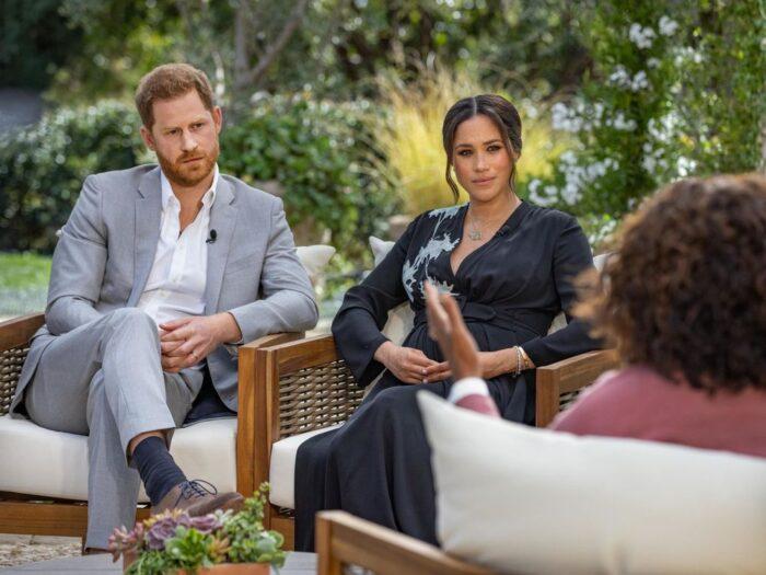 (ВИДЕО) Трејлер за филмот за принцот Хари и Меган по напуштањето на кралското семејство