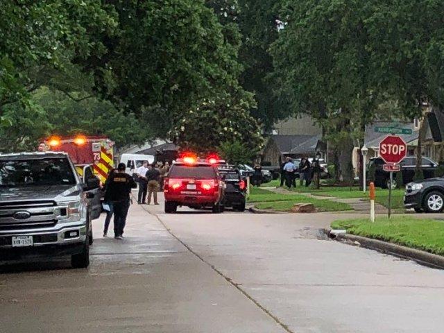Жртви на трговија: Пронајдени 90 луѓе заробени во куќа во Хјустон