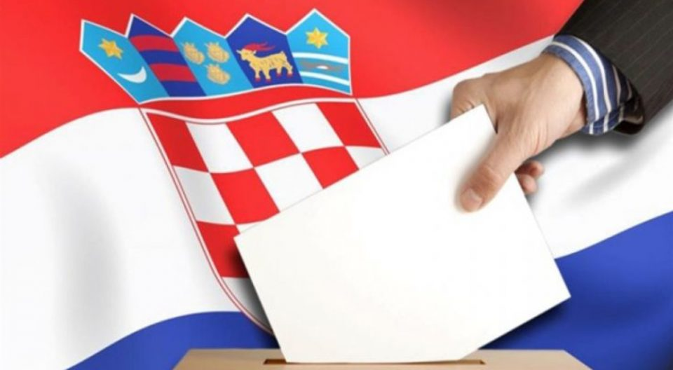 Во тек е вториот круг на Локалните избори во Хрватска