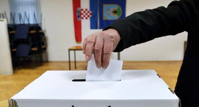 Изборен молк во Хрватска
