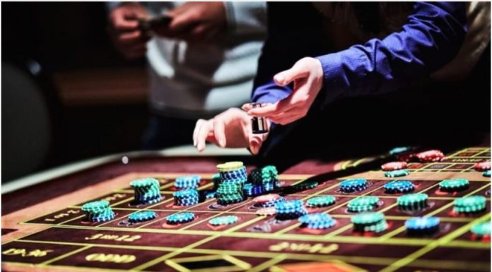 Гостиварец без лиценца приредувал игри на среќа