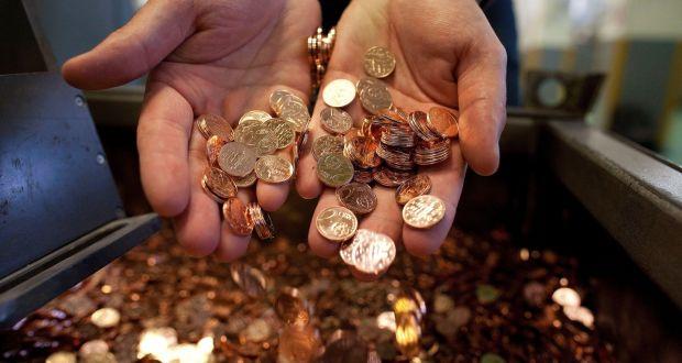 Европјаните повеќе не ги сакаат овие монети, бараат заокружување на износот
