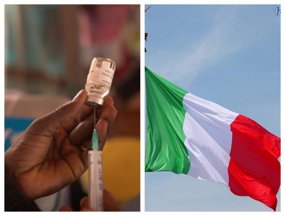 Италијанка по грешка предозирана од вакцината на Фајзер