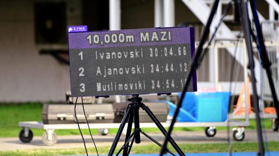 ПО 41 ГОДИНА: Репрезентативецот Ивановски постави нов државен рекорд
