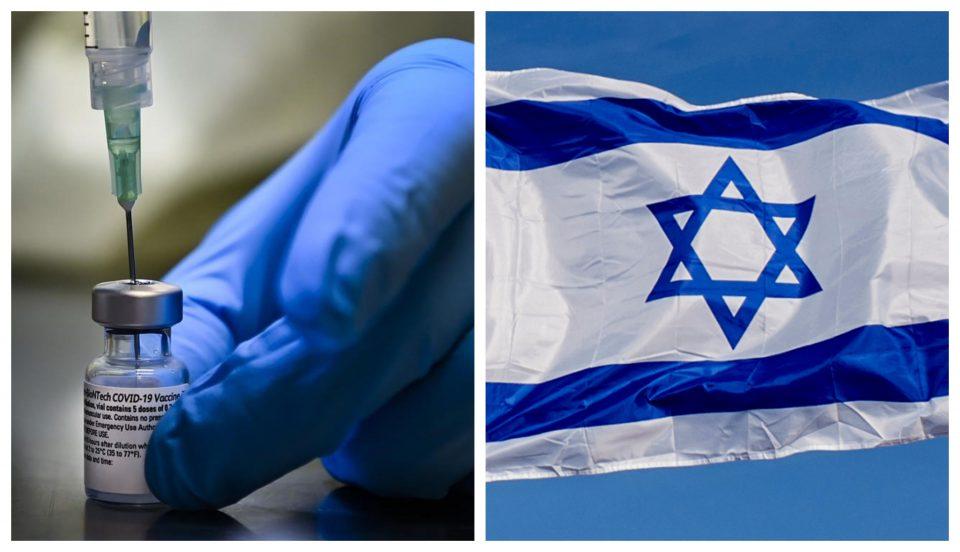 Израел ќе одлучува за одобрување вакцинација на деца