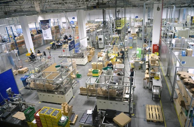 Благодарение на странските компании донесени од владата на ВМРО ДПМНЕ: Извозот со раст од 29 отсто во првиот квартал