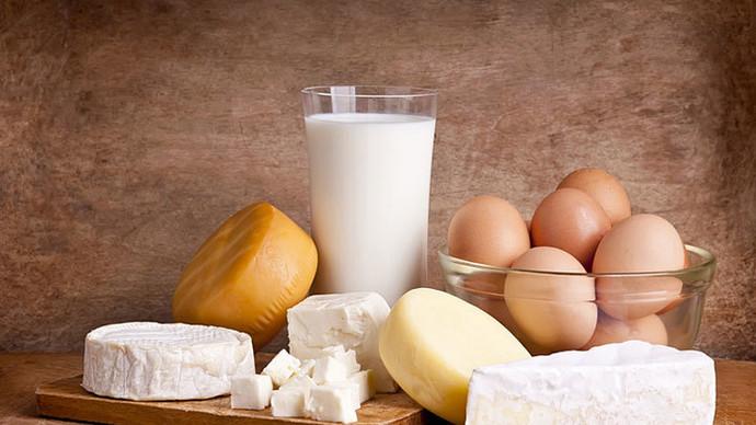 Зголемено производството на месо, јајца и млеко во Македонија