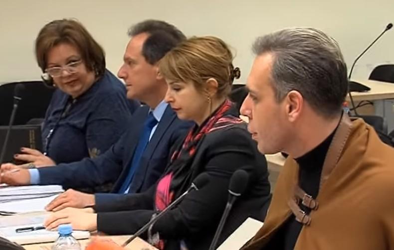 Одбраната на Катица Јанева и Бојан Јовановски бара укинување на пресудата