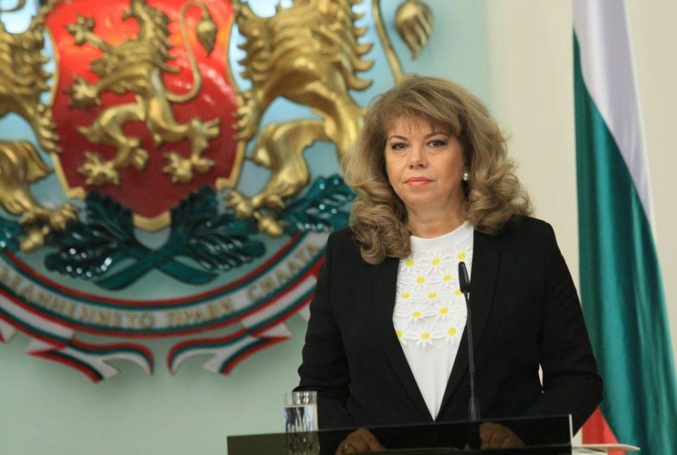 Јотова: Направени се првите чекори во одмрзнувањето на односите меѓу Македонија и Бугарија
