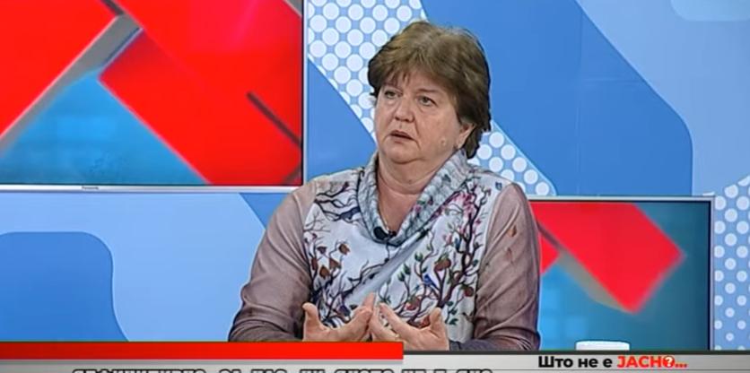 Тодороска: Предметот историја и општество е чиста измама на народот, таму историја нема