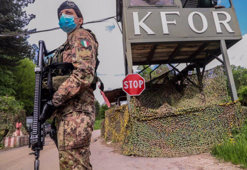 Пендаровски: Повеќе македонски војници во КФОР и поддршка за членство на Косово во ЕУ и НАТО