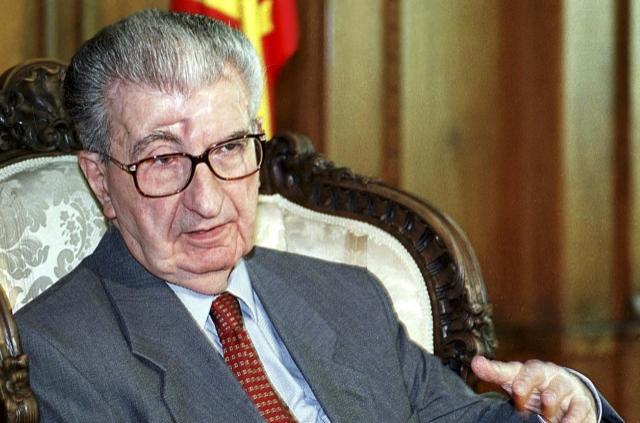 На денешен ден е роден Киро Глигоров, првиот претседател на независна Македонија