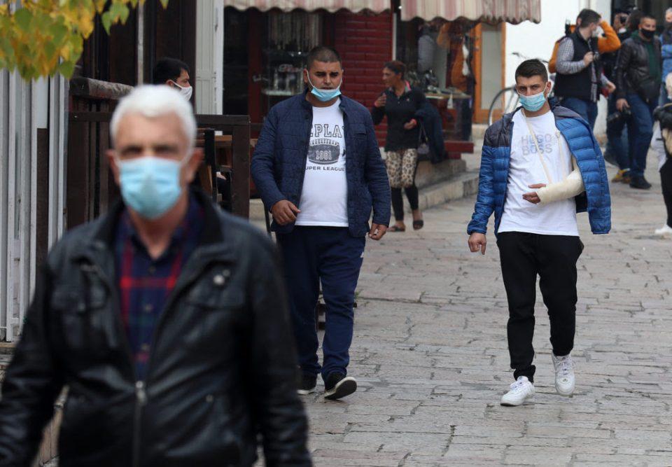 Намален бројот на заразени од Ковид-19, од 1 јуни намалување на рестрикциите