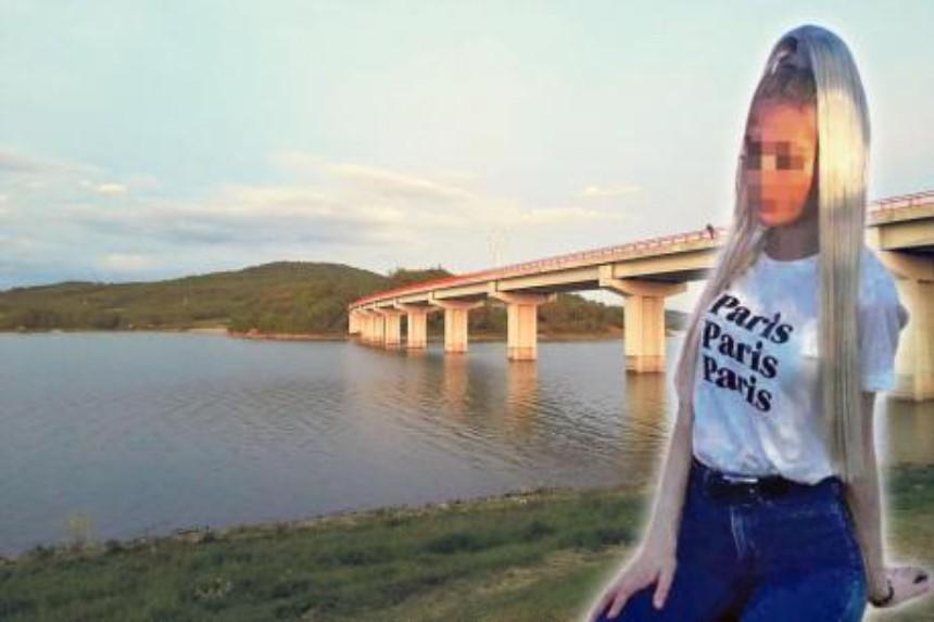 ТРАГИЧЕН КРАЈ: Пронајдено телото на девојката која се удави близу Крагујевац