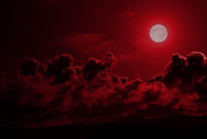 """Утре ќе сведочиме на најспектакуларната """"Крвава Месечина"""" оваа година"""