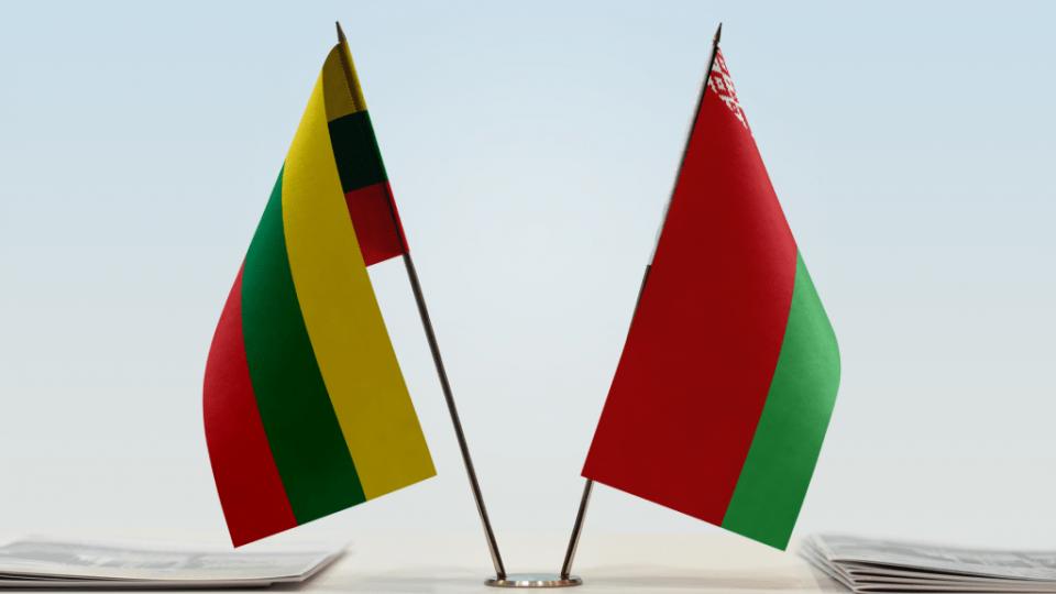 Литванскиот претседател до ЕУ: Акција против Белорусија, ова е чин на државен тероризам против Европа