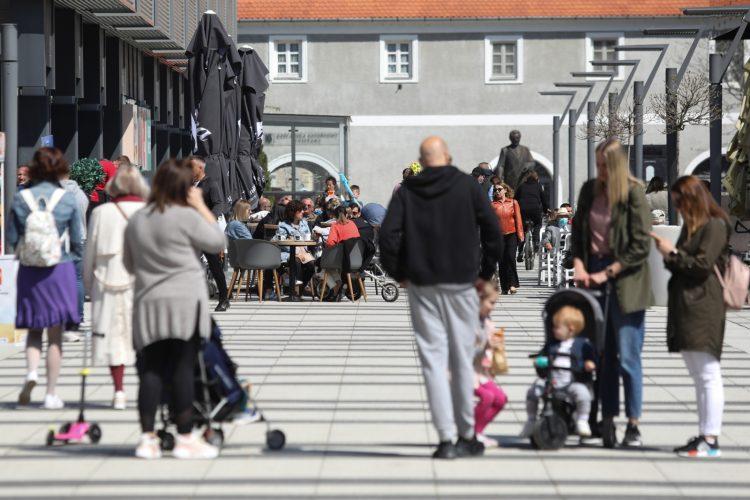 План за Хрватска: Нема маски од крајот на јуни, но само под еден услов