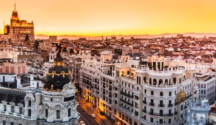 Локални избори во Мадрид, на повидок обединување на десницата