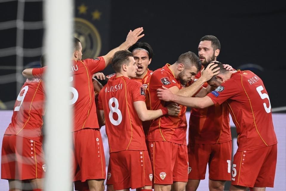 Утре стартуваат подготовките на нашите најдобри фудбалери пред Европското Првенство