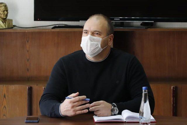 (АУДИО) Станковски: Состојбите ескалираат во СДСМ, раководството го елиминира Димитриевски од ЦО