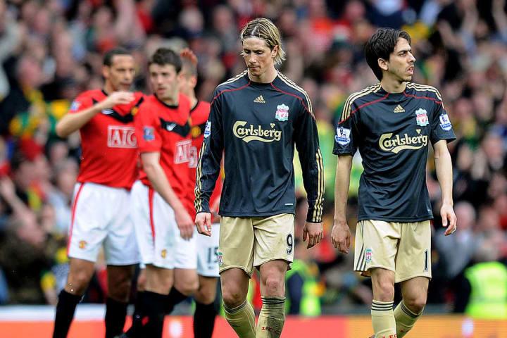 Манчестер jунајтед и Ливерпул ќе играат на 13 мај