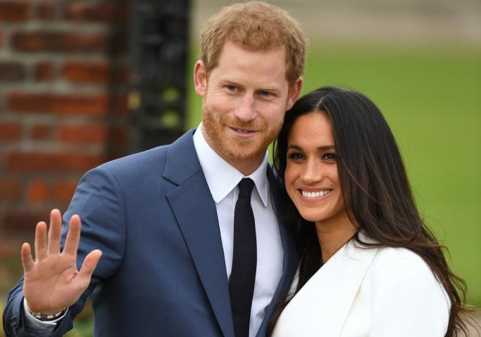(ФОТО) Кралицата му го честита вториот роденден на правнукот Арчи