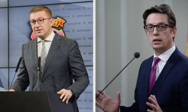 Мицкоски и Пендаровски во петок на средба, ова се двете теми на кои ќе разговараат