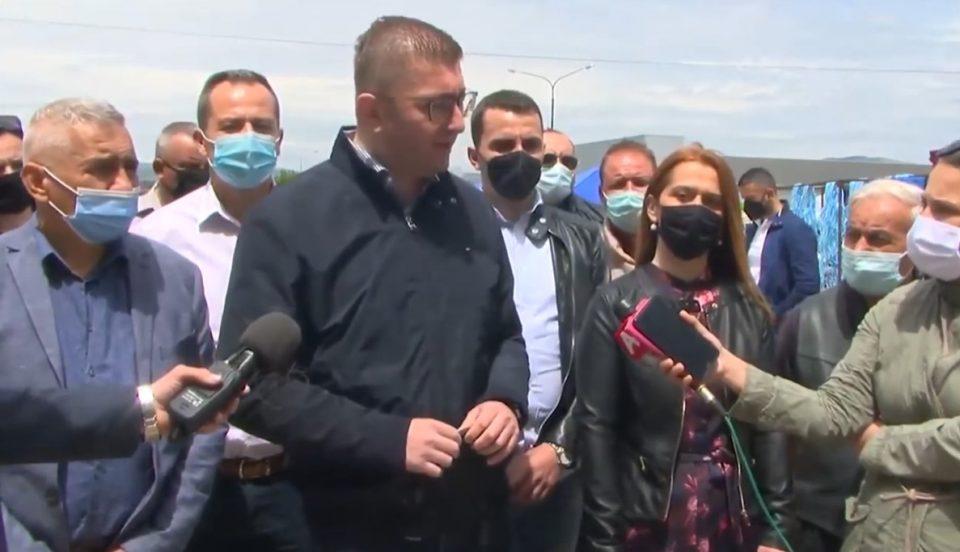 (ВИДЕО) Граѓаните на истокот живеат мачно, ВМРО-ДПМНЕ ќе понуди вистински решенија на локалните избори