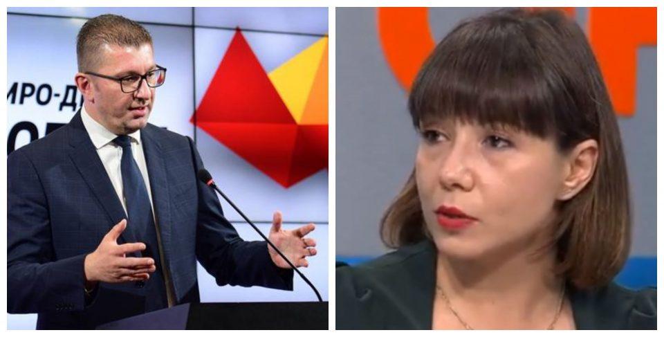 Мицкоски: Гејтс да го повикаме нема да подготви дигитализација, а не пак Царовска