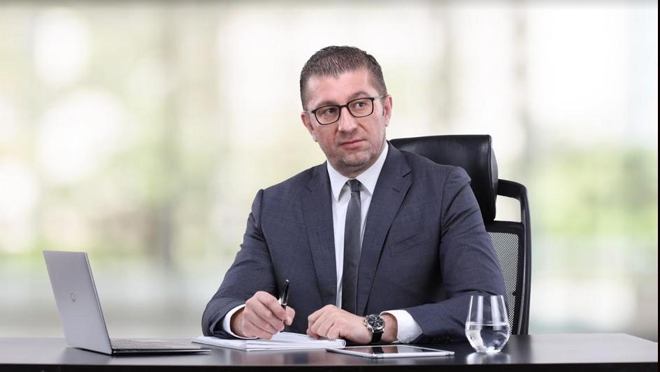 Мицкоски: Не сум оптимист дека ќе има поместувања во позициите на Бугарија