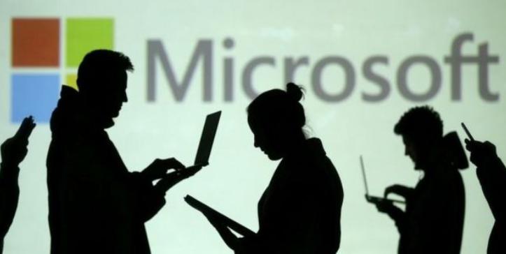 """""""Мајкрософт"""" соопшти за нов бран хакерски напади"""