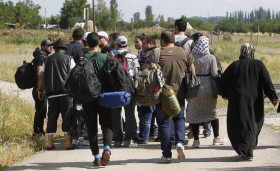 """Во 2020-та раселени над 82 милиони луѓе, мигрантите и понатаму злоупотребувани на """"блаканската рута"""""""