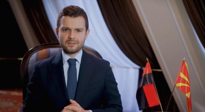 Муцунски: ВМРО-ДПМНЕ е обединето како никогаш досега